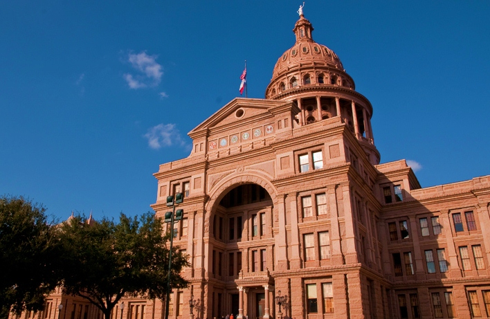 Texas-State-Capitol-Building